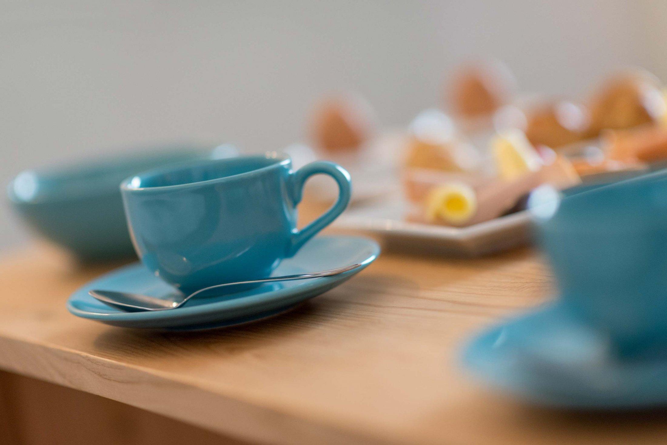 Premium Spa Suite - Breakfast