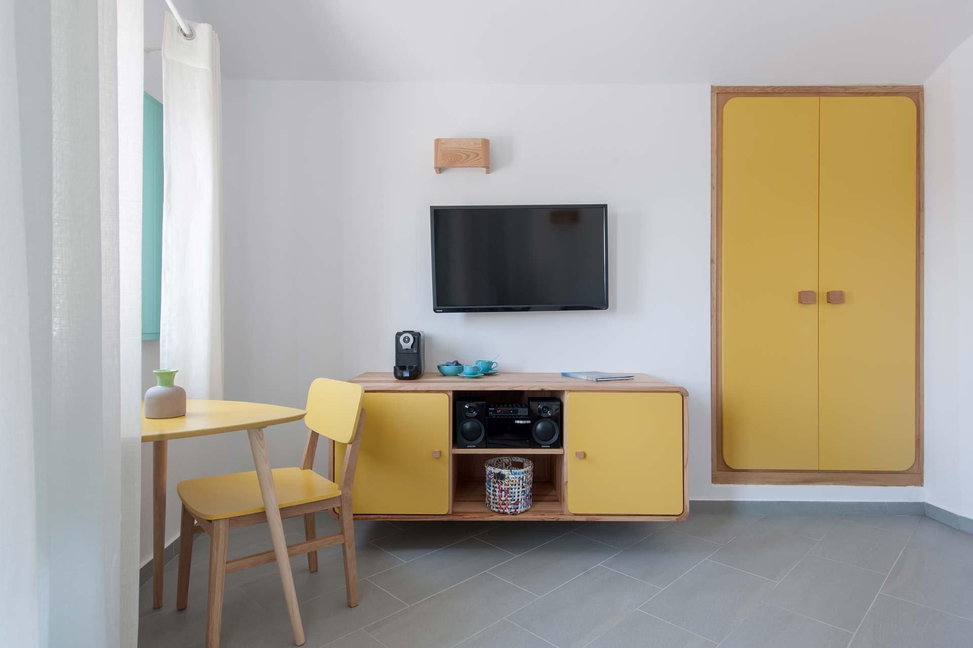 Premium Spa Suite