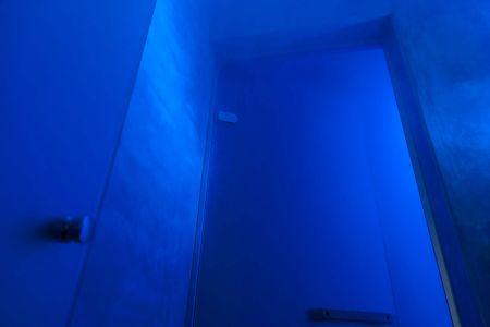 Deluxe Spa Suite - Shower