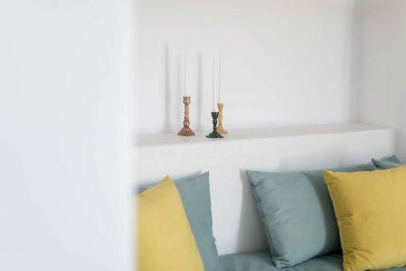Deluxe Spa Suite -  Decorative Details